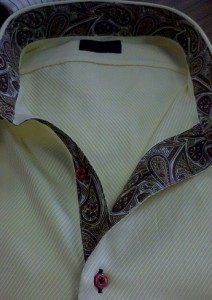 Harris Style Shirt