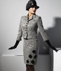 Jana Kos Fall 2011 Suit