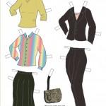 Work Week wardrobe