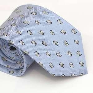 Iceberg Blue Tie