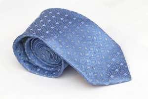 Powder Blue Tie