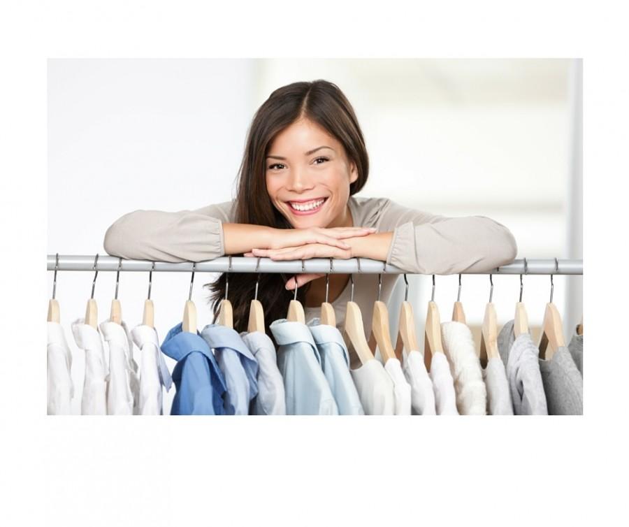 consultant the closet essay