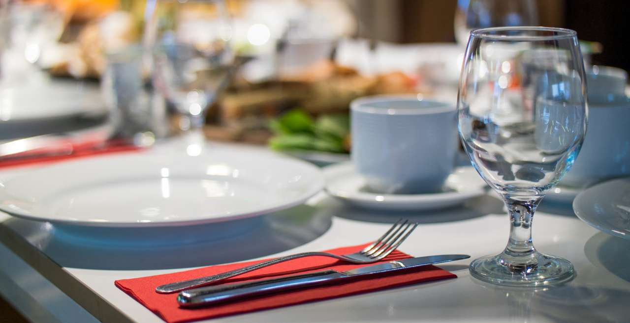 Your Etiquette while Dining