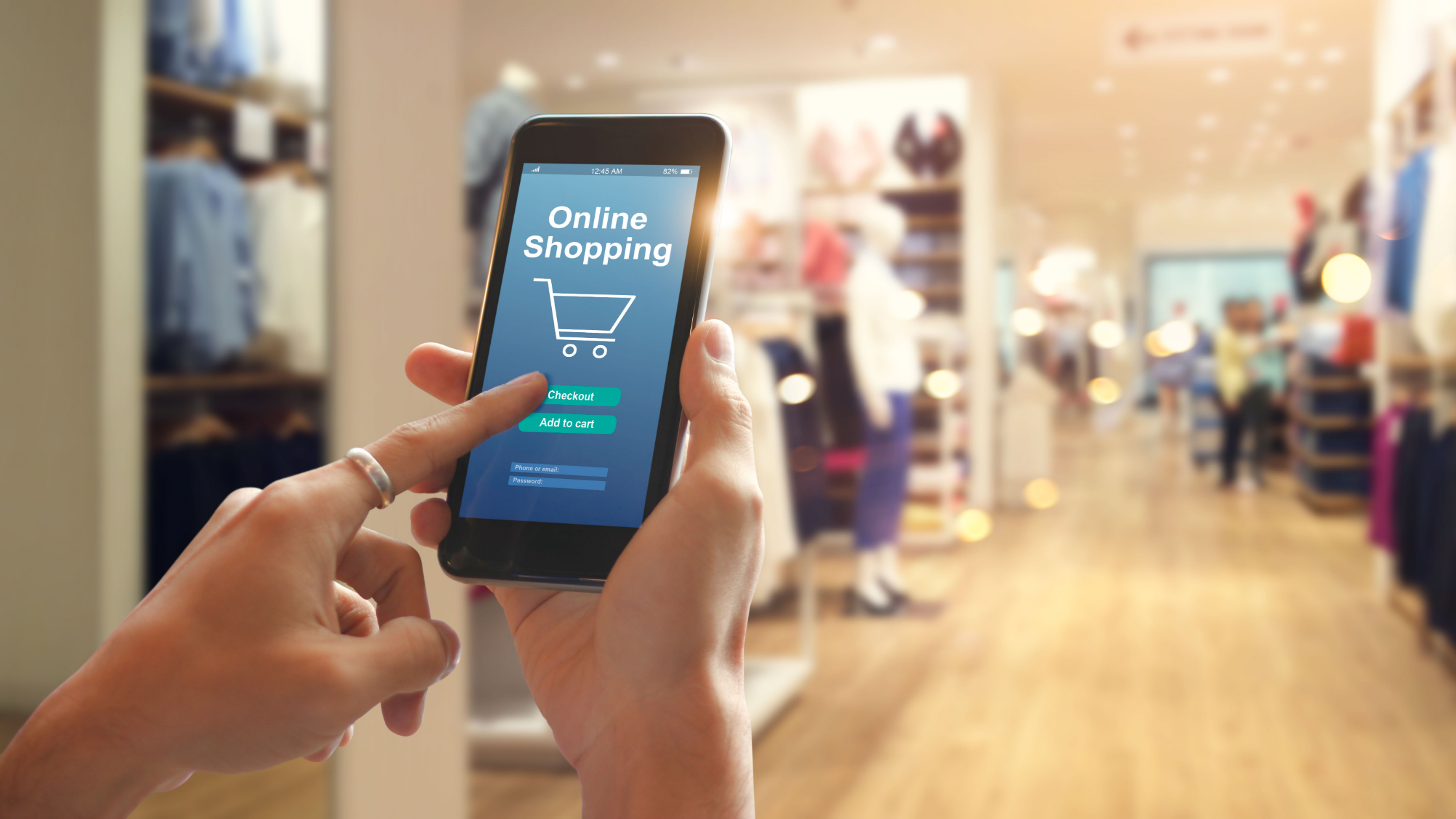 Online Shopping Best Practices