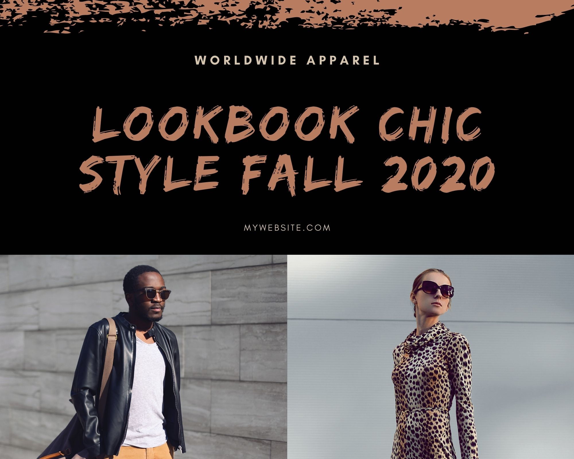 How to Create a Lookbook